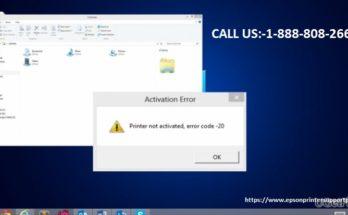 Steps To Fix Epson Workforce WF-3640 Error Code 0xe5